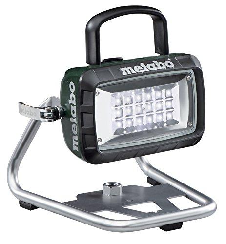 Trendig Metabo BSA 14.4-18 LED Akku-Baustrahler, 1800 Lumen - LED Baustrahler HU65