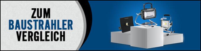 Zum LED Baustrahler Vergleich