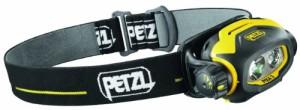 Petzl Pixa 3 LED Kopflampe