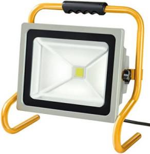 Brennenstuhl LED Leuchte 50 W, 2100 Lumen