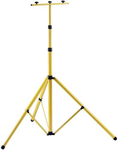 Sehr Brennenstuhl Bau-Teleskop-Stativ Brobusta ST 300 - LED Baustrahler OH94